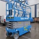 Used Genie GS2632 WP6983 3