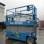 Used Genie GS2632 WP6983 4