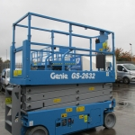 Used Genie GS2632 WP6983 5