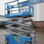 Used Genie GS2632 WP6983 6