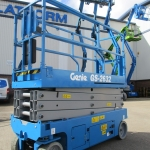 Used Genie GS2632 WP6984 2