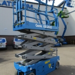 Used Genie GS2632 WP6984 6