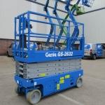 Used Genie GS2632 WP7202 3