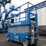 Used Genie GS2632 WP9086 3
