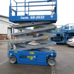 Used Genie GS2632 WP9086 7
