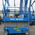 Used Genie GS3246 WP7178 1