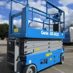 Used genie GS2632 WP6984 3