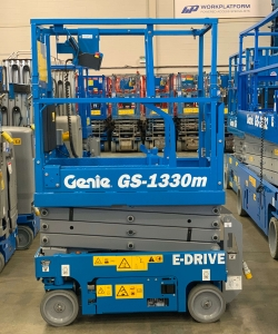New Genie GS1330m WP9206 1
