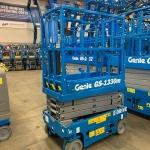 New Genie GS1330m WP9206 2