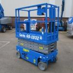 Used Genie GS1932 WP9025 3