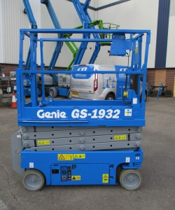 Used Genie GS1932 WP9026 1