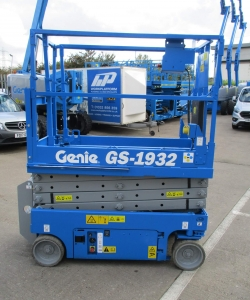 Used Genie GS1932 WP9028 1