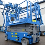 Used Genie GS2646 WP7216 3