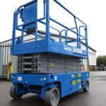 Used Genie GS2646 WP7216 4
