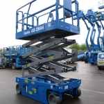 Used Genie GS2646 WP7216 8