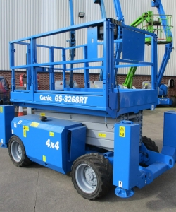 Used Genie GS3268RT WP6181 3