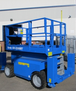 Used Genie GS3268RT WP9044 3