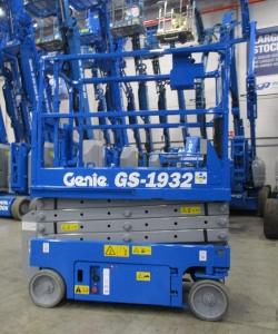 Used Genie GS1932 WP9367 1