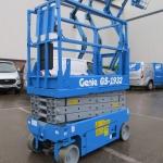 Used Genie GS1932 WP9369 3