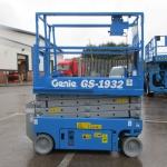 Used Genie GS1932 WP9369 5