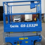 Used Genie GS 1532 WP9054 1