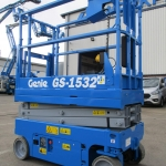 Used Genie GS 1532 WP9054 2