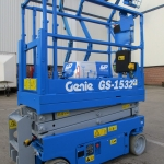 Used Genie GS 1532 WP9054 3