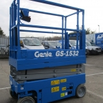 Used Genie GS 1532 WP9054 5