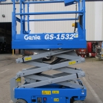 Used Genie GS 1532 WP9054 6