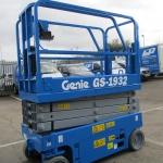 Used Genie GS 1932 WP9777 5