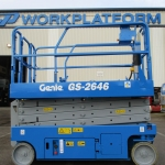 Used Genie GS 2646 WP9936 1
