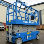 Used Genie GS 2646 WP9936 3