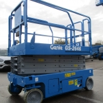Used Genie GS 2646 WP9936 5