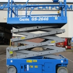 Used Genie GS 2646 WP9936 6