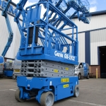 Used Genie GS1932 WP8493 3