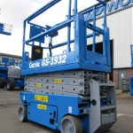 Used Genie GS1932 WP8493 4
