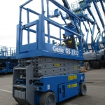 Used Genie GS1932 WP8493 5
