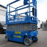Used Genie GS1932 WP8493 6