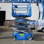 Used Genie GS1932 WP8493 7