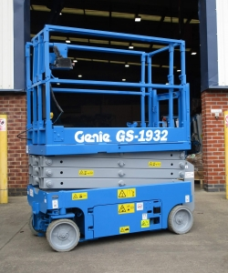 Used Genie GS1932 WP8844 1