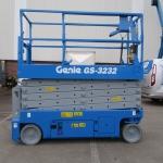 Used Genie GS3232 WP9935 1
