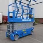 Used Genie GS3232 WP9935 2