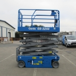 Used Genie GS3246 WP7227 7