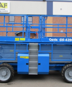 Used Genie GS4390 WP10133 1 1