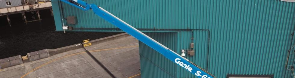 Genie S 60 J Boom 2