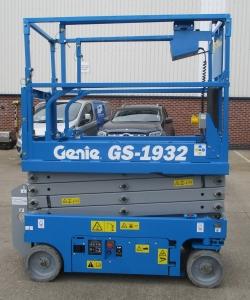 Used Genie GS1932 WP10503 2