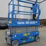 Used Genie GS1932 WP10503 4