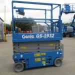 Used Genie GS1932 WP10503 6