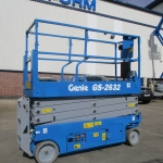 Used Genie GS2632 WP6982 3