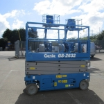 Used Genie GS2632 WP6982 5